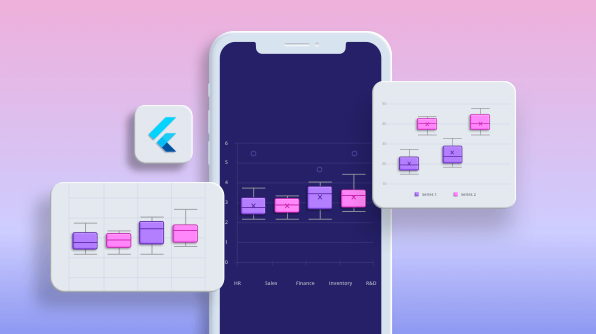Introducing the Box and Whisker Chart in Flutter