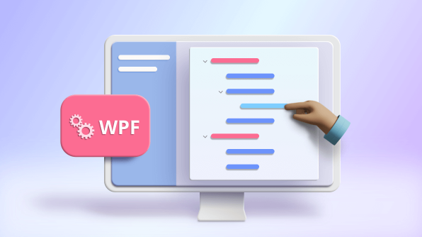 Top 5 Features of WPF TreeView