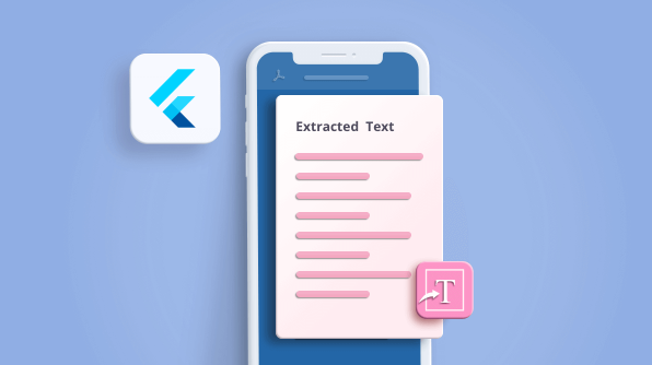 5 Ways to Extract Text from PDF Documents in Flutter