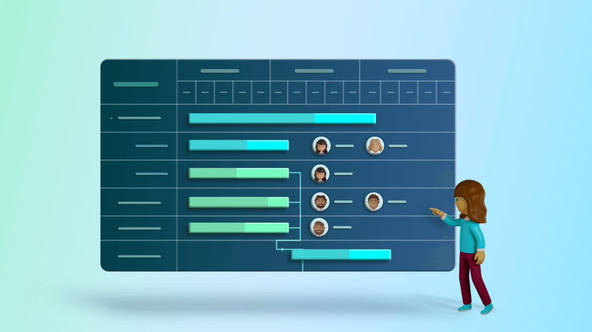 Benefits of Using a Gantt Chart in Project Management
