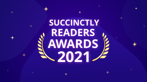Succinctly Readers Awards 2021