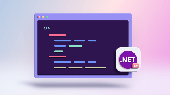 What is in .NET 5.0 for the Web Developers
