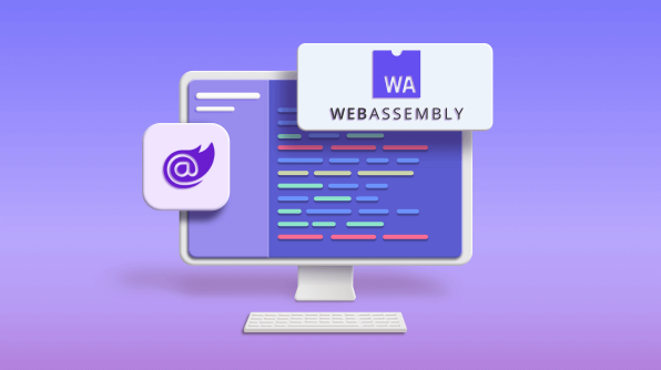 Blazor WebAssembly: An Overview