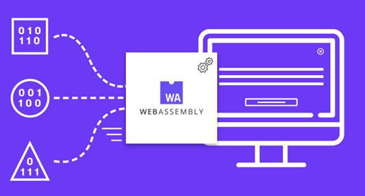 Expaling the working principle of Blazor WebAssembly