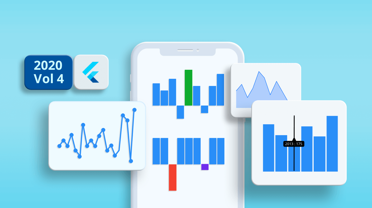 Introducing the New Flutter Spark Charts Widget