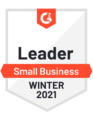 Leader, Small Business—Winter 2021