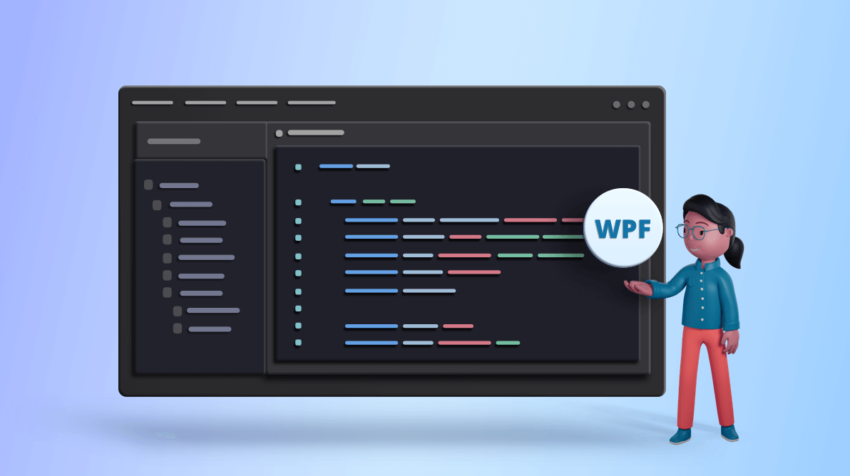 WPF : Create Syntax Editor for Any Language in 5 Minutes