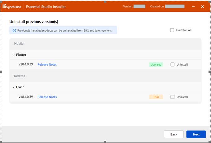 Essential Studio Online Installer