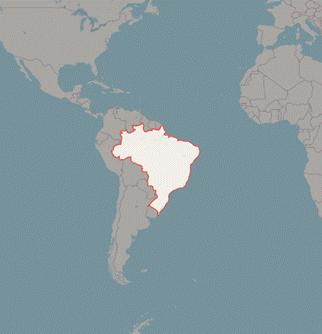 Inverted Polygon in Flutter Maps