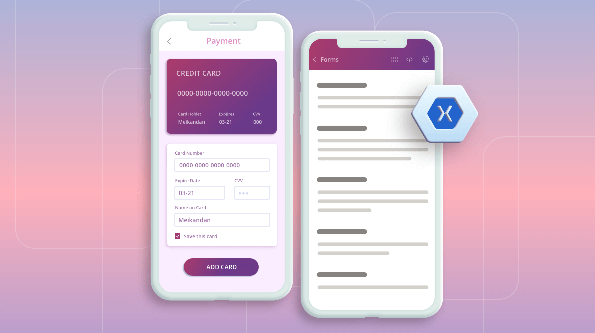 What's New in the Essential UI Kit for Xamarin