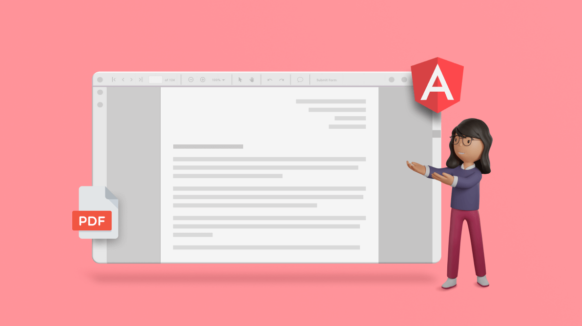 How to Load and View PDF Files in an Angular App