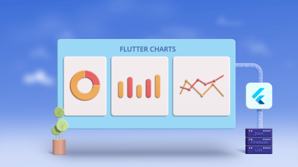 Load Data from Multiple Sources into a Flutter Chart