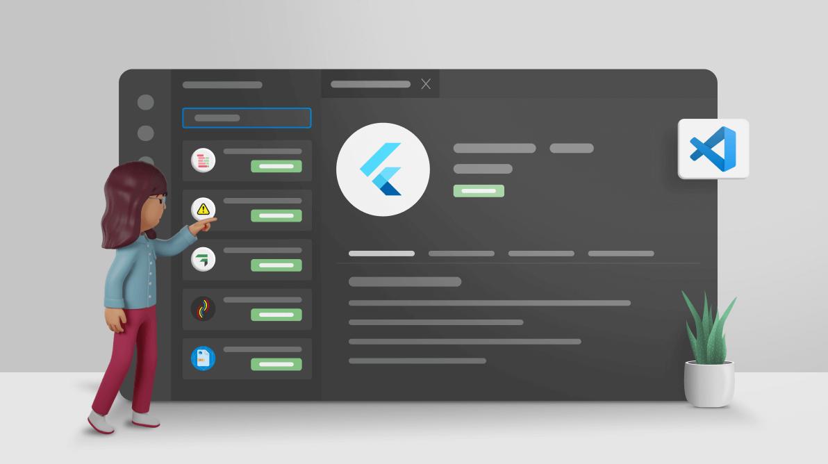 10 Best VS Code Extensions for Flutter Development