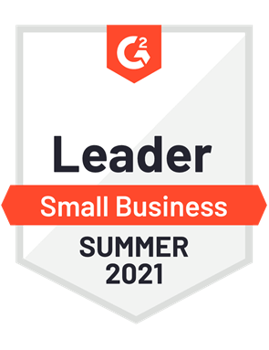 Leader, Small Business- Summer 2021