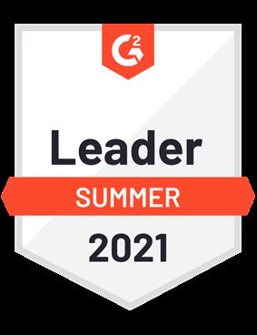 Leader- Summer 2021