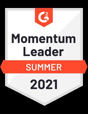 Momentum Leader- Summer 2021