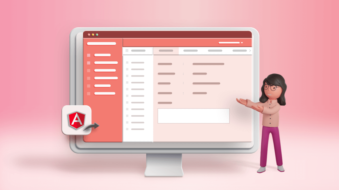 Simple Steps to Convert an ASP.NET Core with Angular App to a Desktop App