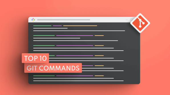 Top 10 Git Commands Every Developer Should Know