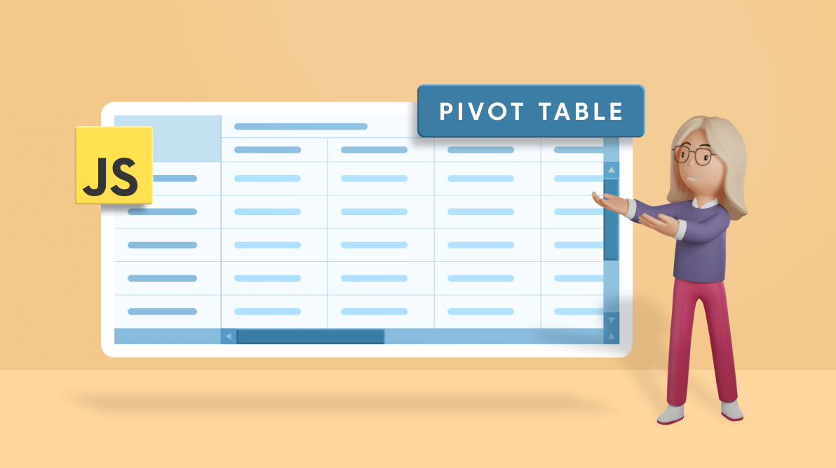 Server-Side Engine in JavaScript Pivot Table: An Overview