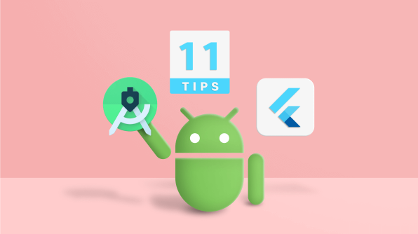 11 Tips to Improve Your Flutter Development Productivity in Android Studio