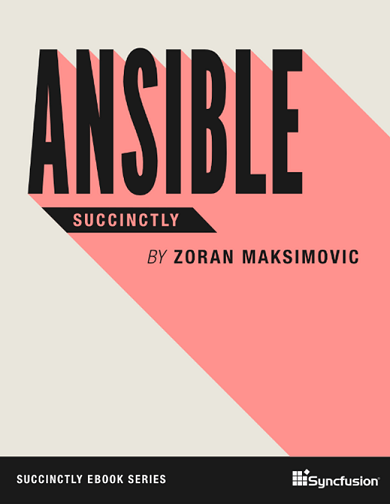 Ansible Succinctly Ebook