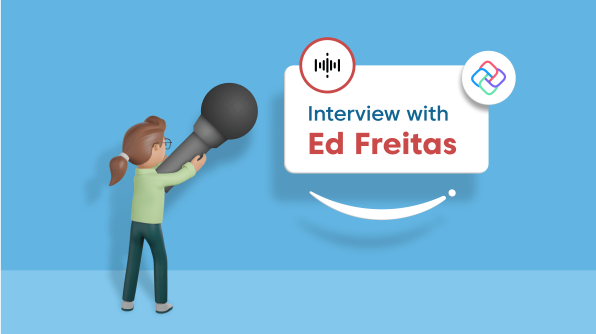 Interview with Uno Platform Succinctly Author Ed Freitas