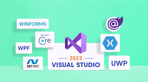 Syncfusion Visual Studio Extensions Are Now Compatible With Visual Studio 2022