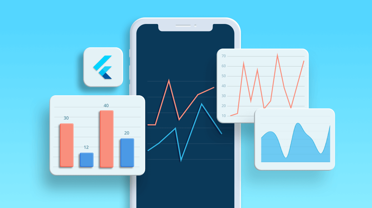 Updating Live Data in Flutter Charts - A Complete Guide