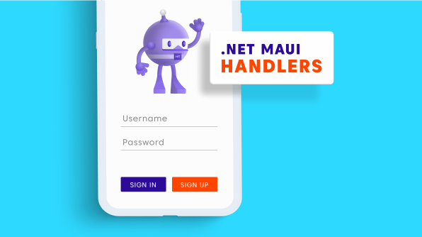 How to Customize .NET MAUI Controls with Handler Architecture
