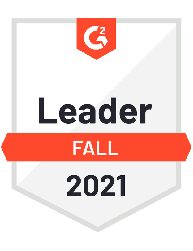 Leader Fall 2021