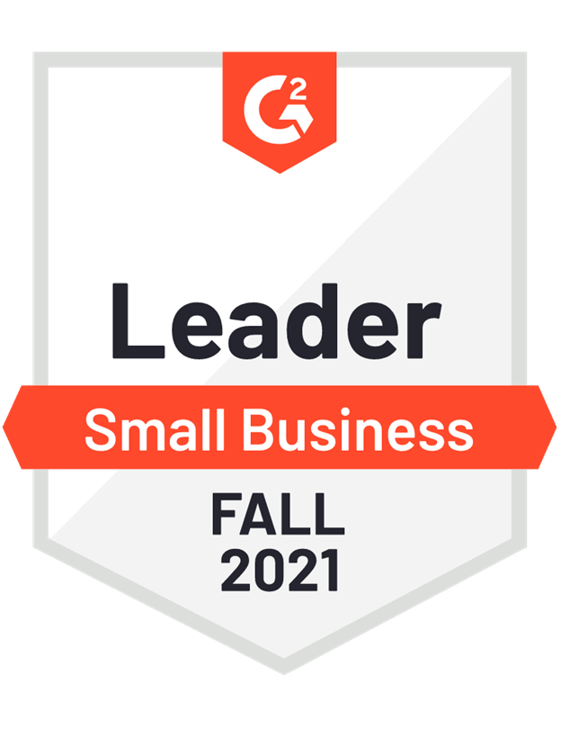 Leader Small Business Fall 2021