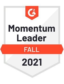 Momentum Leader - Fall 2021