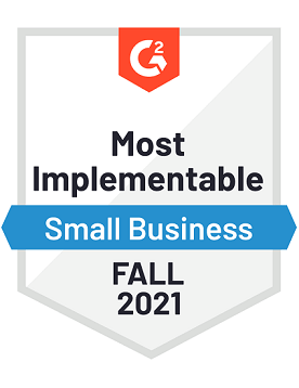 Most Implementable - Small Business -Fall 2021