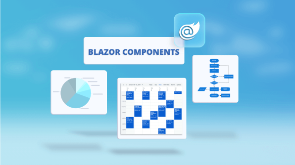 Working with Blazor Dynamic Component and 2021 Volume 2 Blazor Updates [Webinar Show Notes]