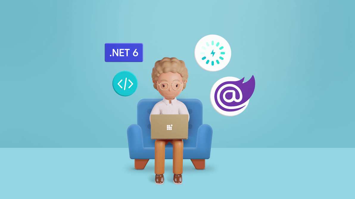 Hot Reload in .NET 6: An Overview