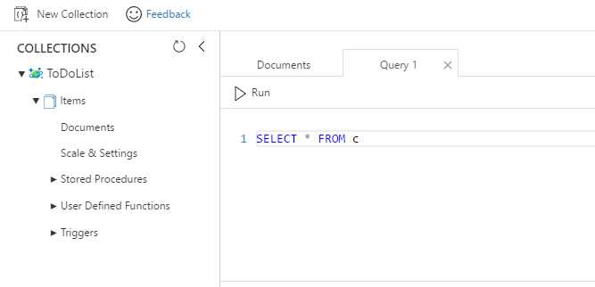 Ebook - Chapter 3 of Azure Cosmos DB and DocumentDB