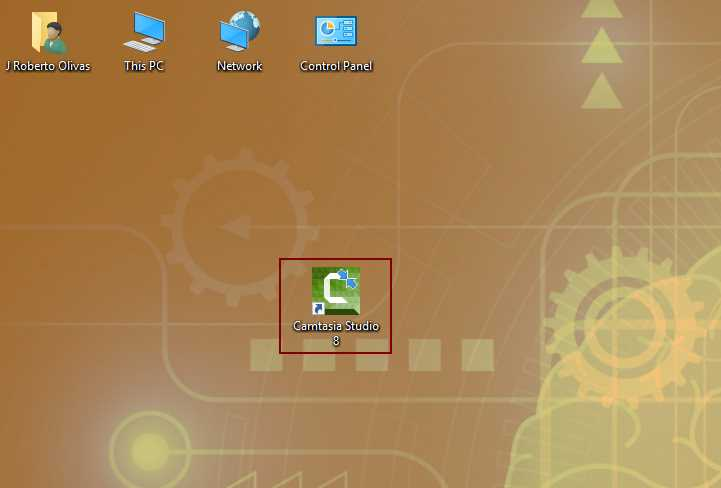 enter software key camtasia