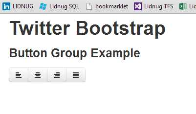 Ebook - Chapter 6 of Twitter Bootstrap