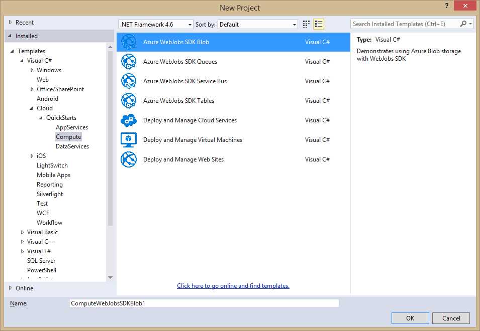 Ebook - Chapter 8 of Visual Studio 2015