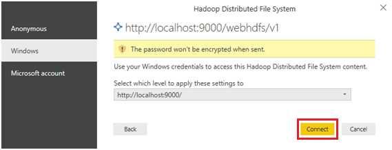 Ebook - Chapter 1 of Hadoop for Windows