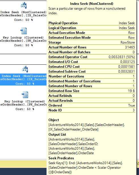 Ebook - Chapter 7 of SQL Server for C# Developers