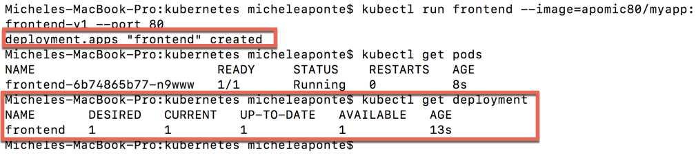 Ebook - Chapter 3 of Using  NET Core, Docker, and Kubernetes