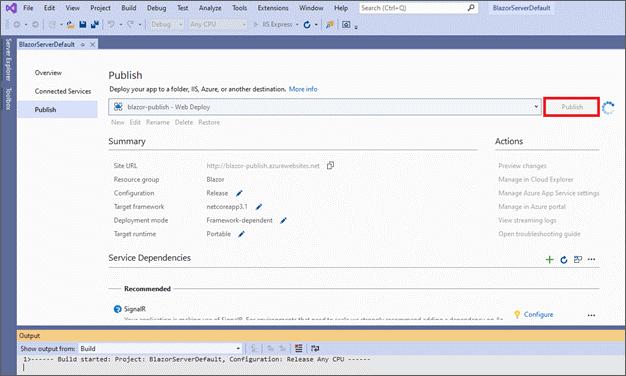 Using-Azure-account-login-5