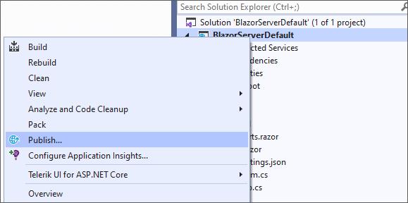 Using-import-profile-option