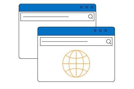 Blazor pivot table supports cross-browsers