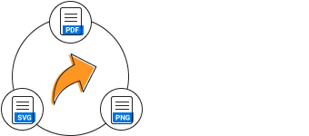 Export ASP.NET MVC TreeMap illustration.
