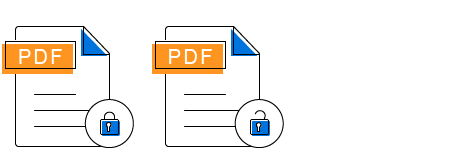 Encrypt and Decrypt PDFs