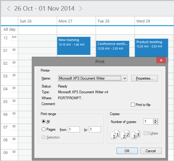 Scheduler Control for jQuery | Event Calendar | Syncfusion
