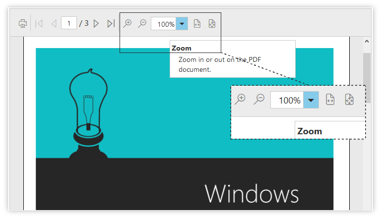 convert byte array to pdf in javascript