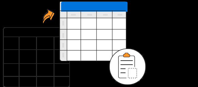 React Data Grid   Blazing Fast React Editable Table   Syncfusion